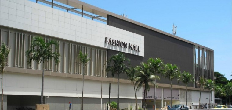 Fashion-Mall