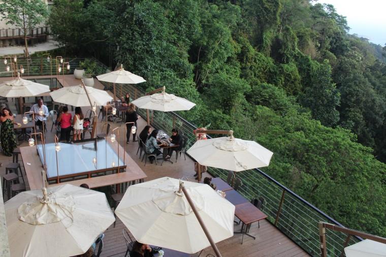 Restaurante Mirante Paineiras 3