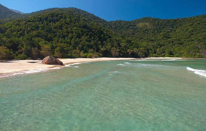 Praia dos Antigos (Foto: www.guiadasemana.com.br)