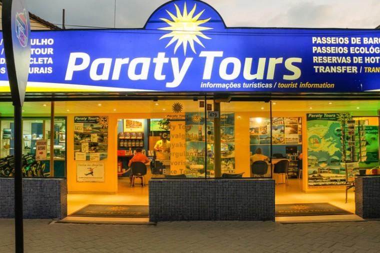 Paraty Tours 1