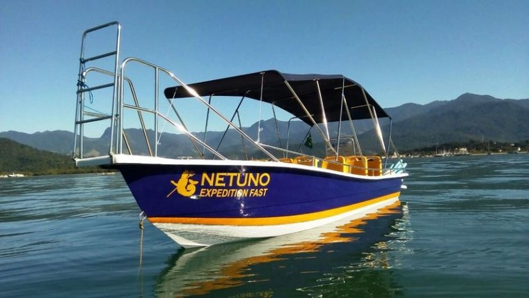 Paraty_Netuno Expedition