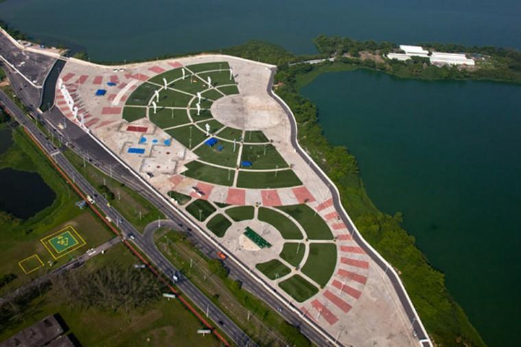 Parque dos Atletas_Rio