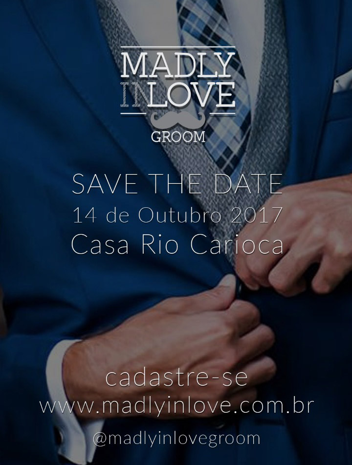 Madly love evento_convite
