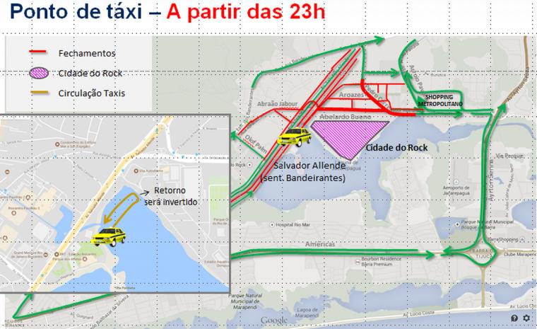 (Foto: Reprodução/Prefeitura do Rio)