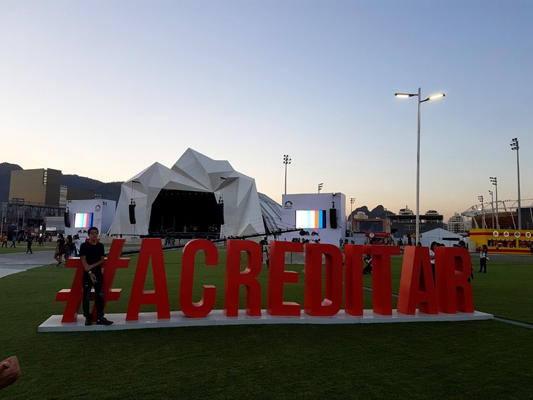 rock in rio_palco sunset