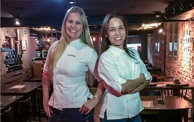 Marleys Pub 5