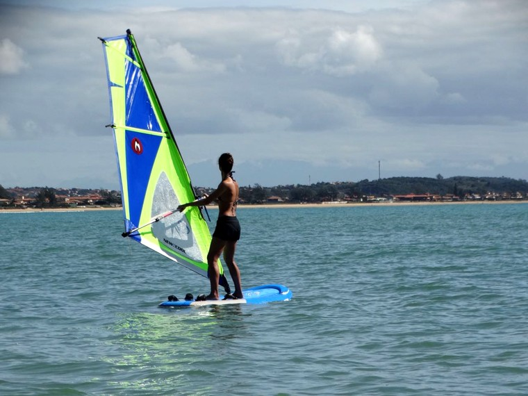Windsurf buzios 1