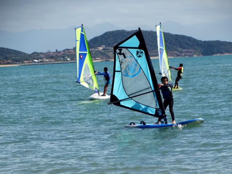 Windsurf buzios 2