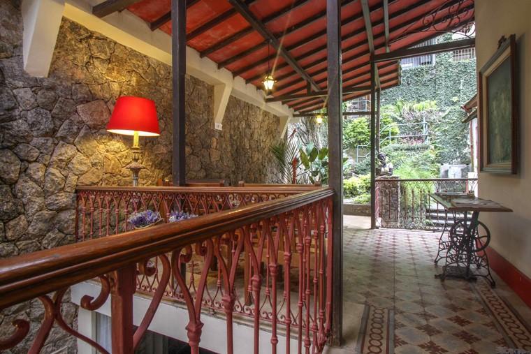 Guest House Solar do Cosme_1