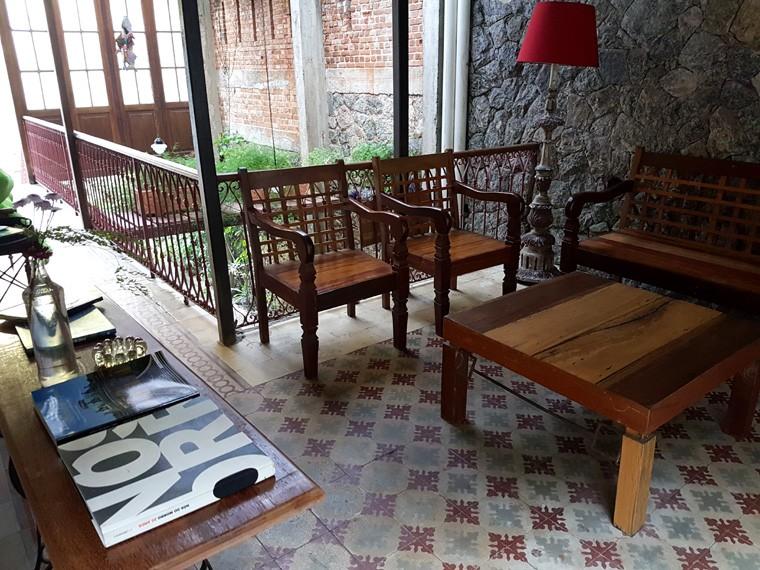 Guest House Solar do Cosme_4