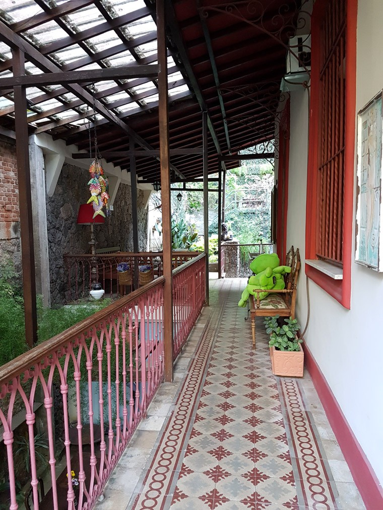 Guest House Solar do Cosme_5