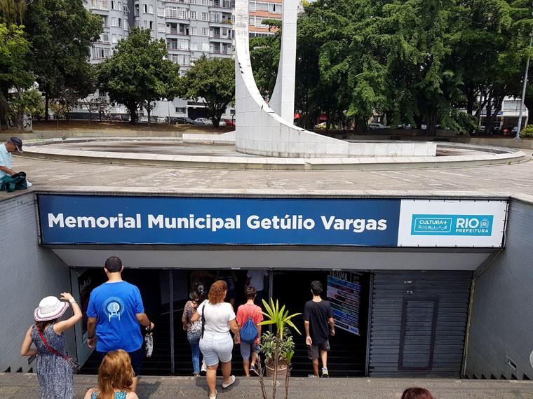 Memorial Getulio Vargas_3