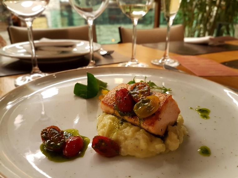 Nostro Cucina Italiana 4