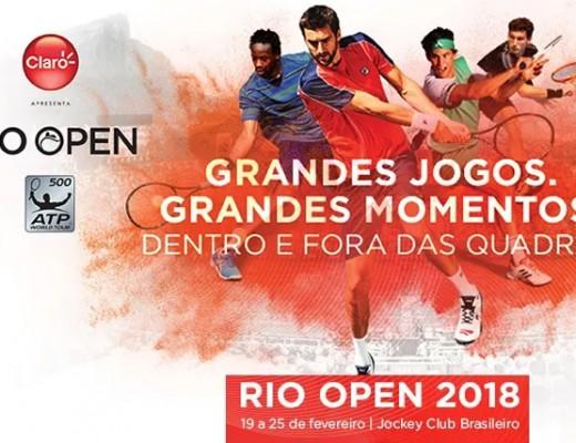Rio Open 2