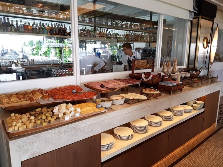 Cafe da manha Copacabana Palace_4