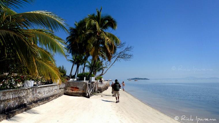 Ilha de Paquetá (Foto: Rick Ipanema)