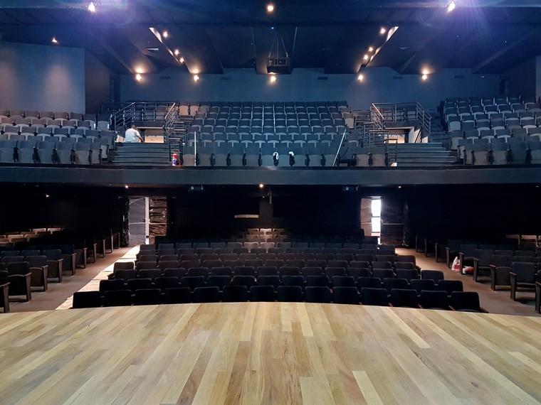 Teatro Clara Nunes_4