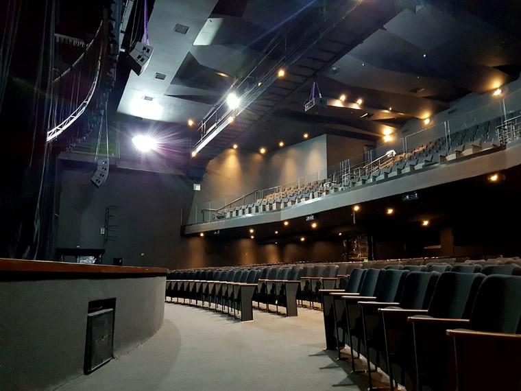 Teatro Clara Nunes_5