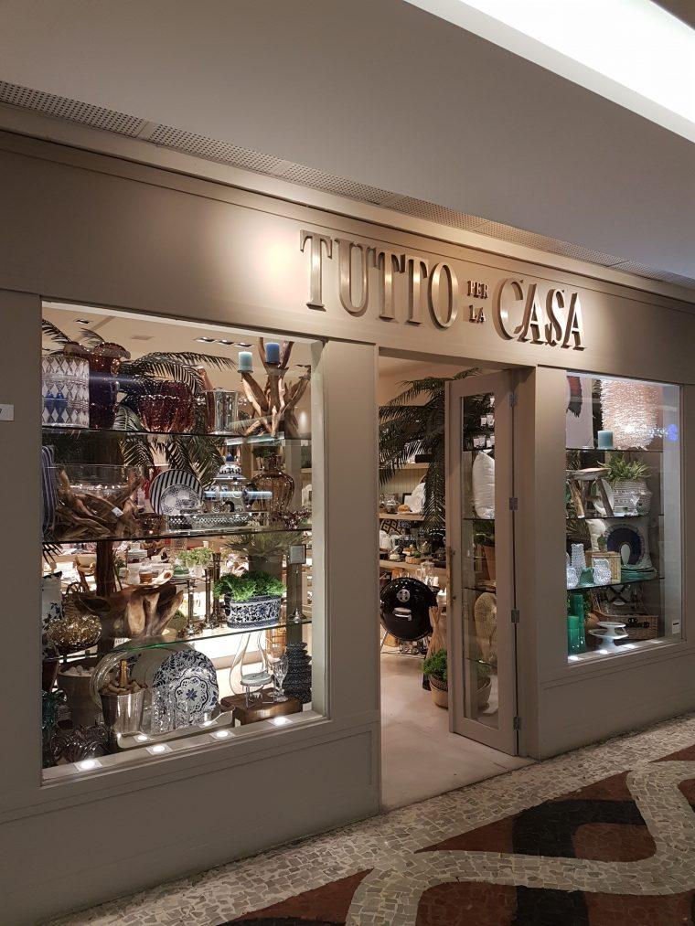 Compras no shopping da g vea lojas de m veis e objetos de for Tutto per la casa shop online