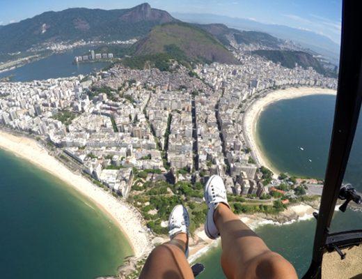 coisas que você precisa fazer no Rio de Janeiro