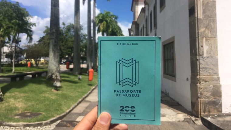 Museus do RJ