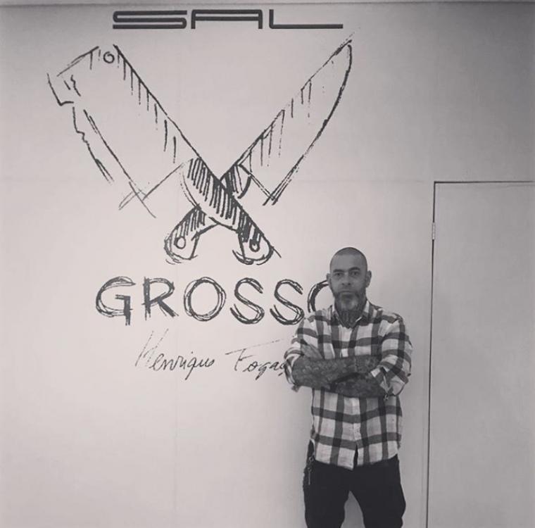 Sal Grosso