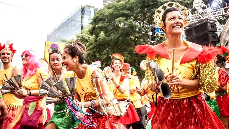 Carnaval 2019 RJ
